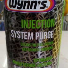 W76695 Injection System Purge 1L (Очист. бенз. инжек. сис.) PN76695 Wynns